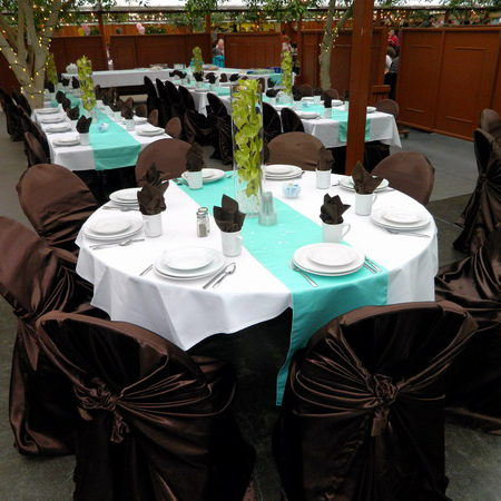 Colasanti's Table Setting