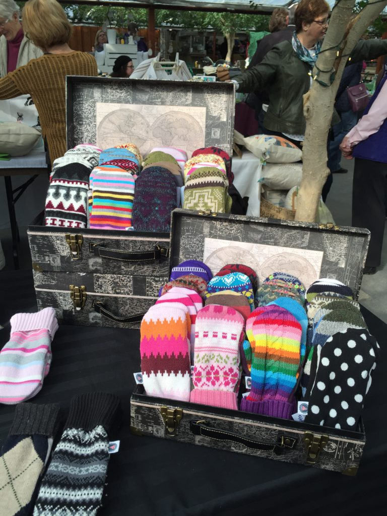 Colasanti's Winter Art & Craft Show