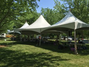 Relay For Life 2016 at Colasanti's