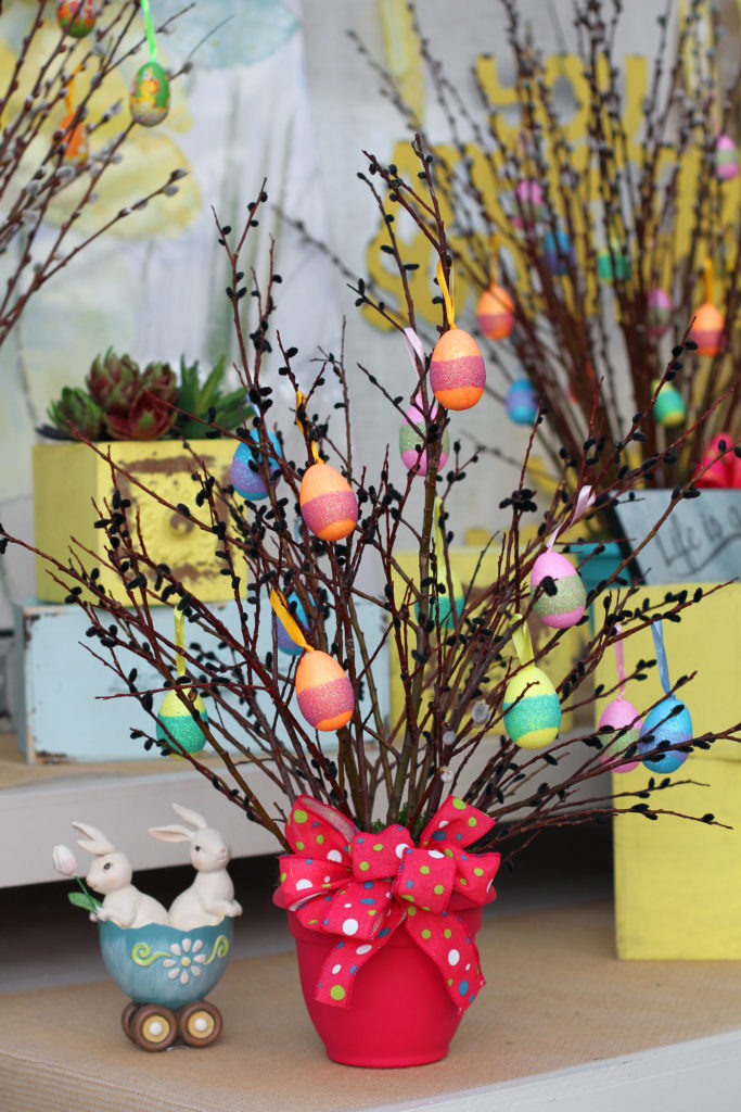 March 30 - Colasanti's Easter Trees